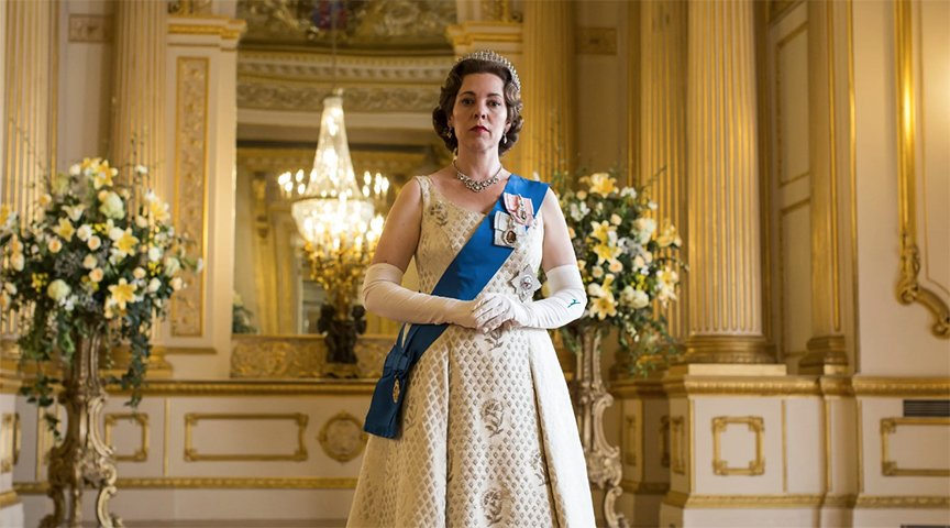 The Crown Has Ecclesiastes Episode on Netflix