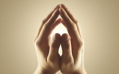 Christian Prayer for A Friend